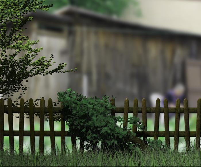 fence-1080255
