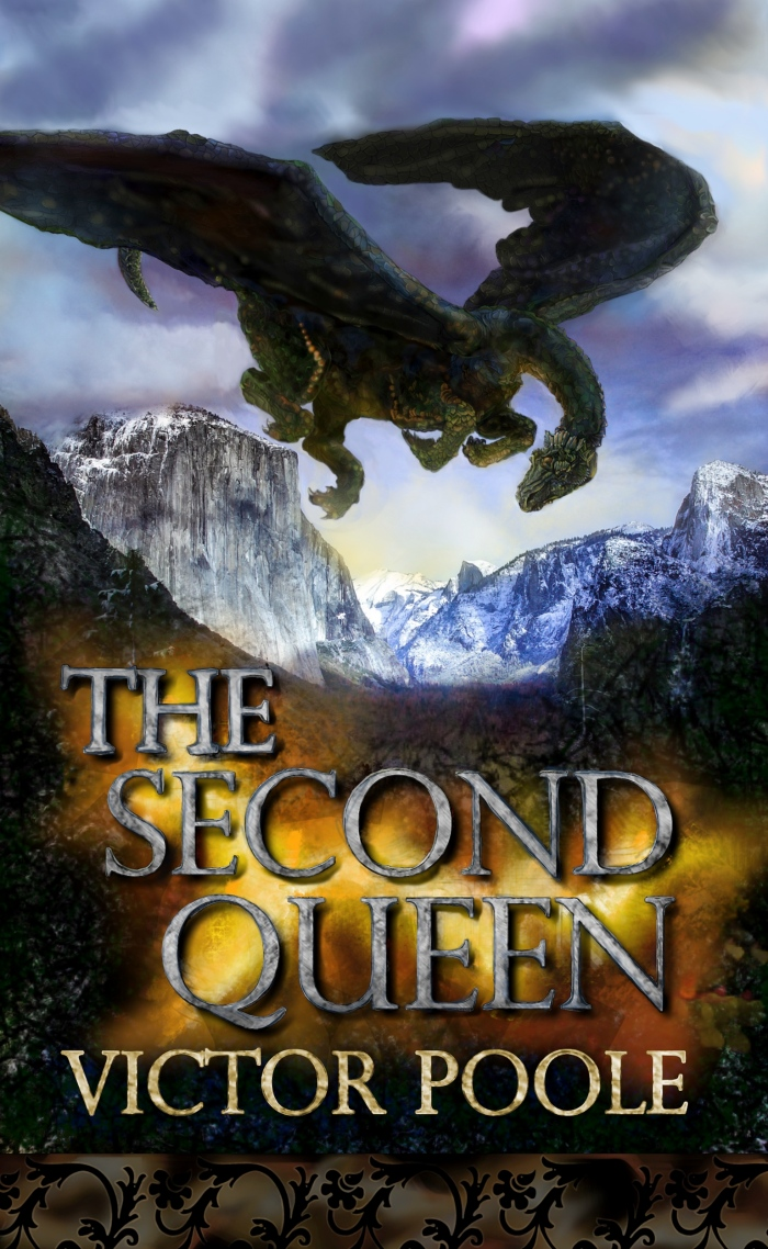 The-Second-Queen-Kindle