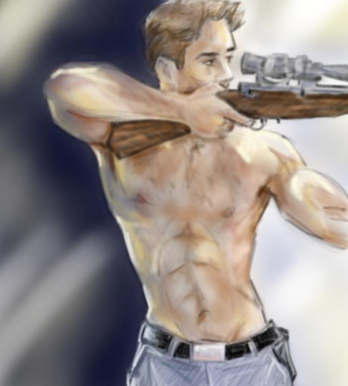 rifle shot2